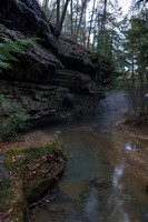 Old Man's Cave, Hocking County, Ohio, February 20, 2018 (3)